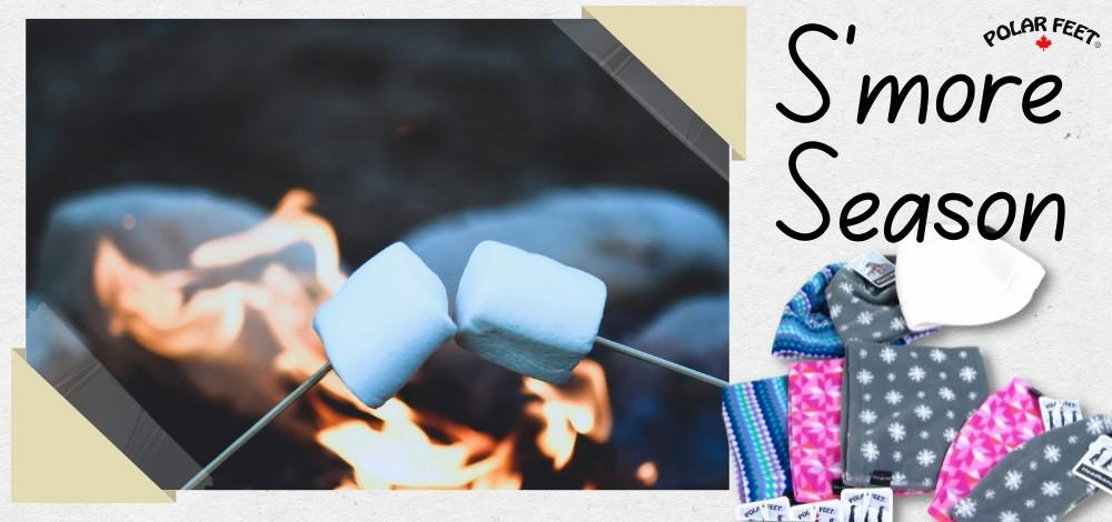 Polar Feet cozy fleece slippers