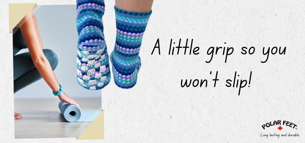 Polar Feet Kids Perfect Mocs Slippers