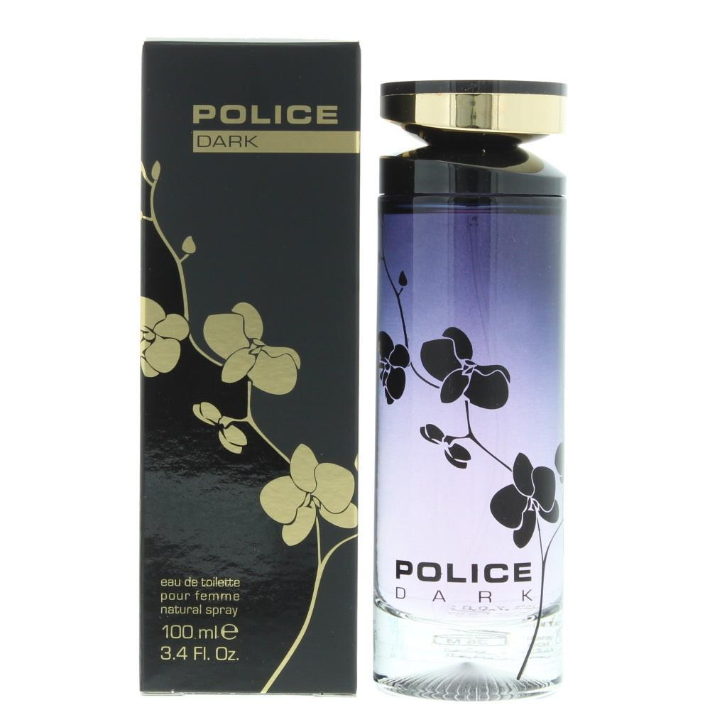 Police To Be Miss Beat Eau De Parfum 75ml Spray