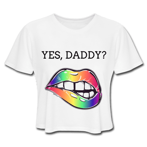 Yes, Daddy? T-Shirt