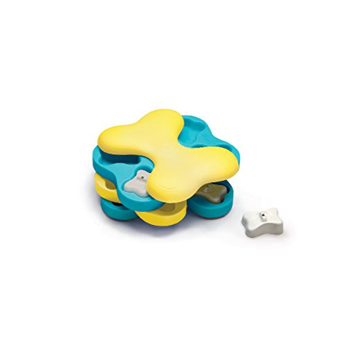 Outward Hound Nina Ottosson Dog Tornado Treat Puzzle Dog Toy
