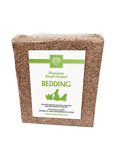 Small Pet Select Premium Soft Paper Bedding