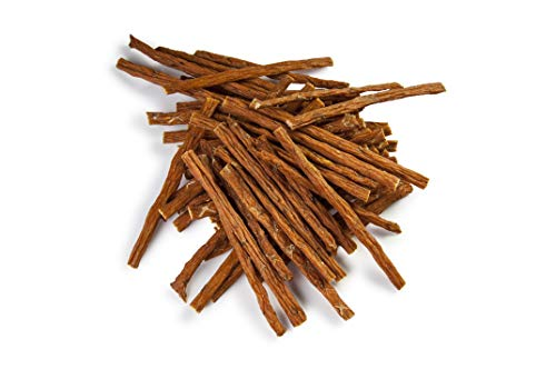 Pet 'n Shape - Made & Sourced in USA - Chik 'n Sweet Potato Strips Jerky