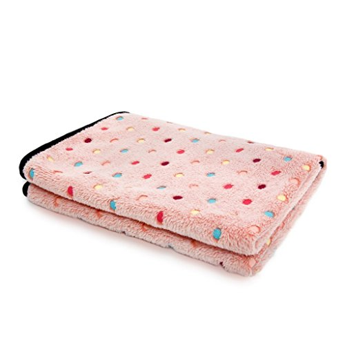 PAWZ Road Pet Dog Blanket Fleece