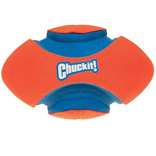 Canine Hardware Chuckit Fumble Fetch Toy for Dogs