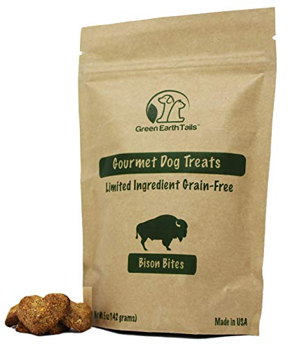 All Natural Small Batch Gourmet Dog Treats
