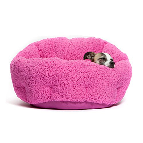 Best Friends by Sheri OrthoComfort Deep Dish Cuddler (Multiple Sizes)