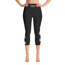 TSCO PNW Royalty Yoga Capri's