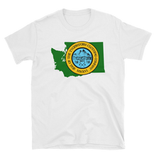 TygerStorm Wastate Seal T-Shirt