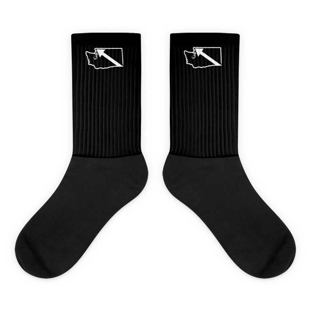 TSCO Top Left Socks