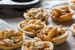 Healthy Pastry Recipes