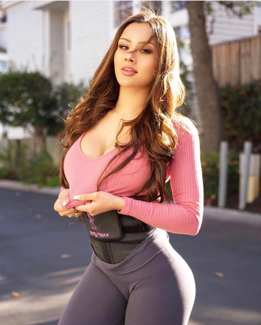 bdd38cf814 How To Hide Waist Trainer Under Your Clothes – Body Maxx