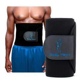 waist slimmer for men waist trimmer and fat burner sweat belt