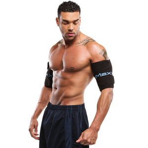 men's arm slimmers and arm shapers for men and arm fat burners