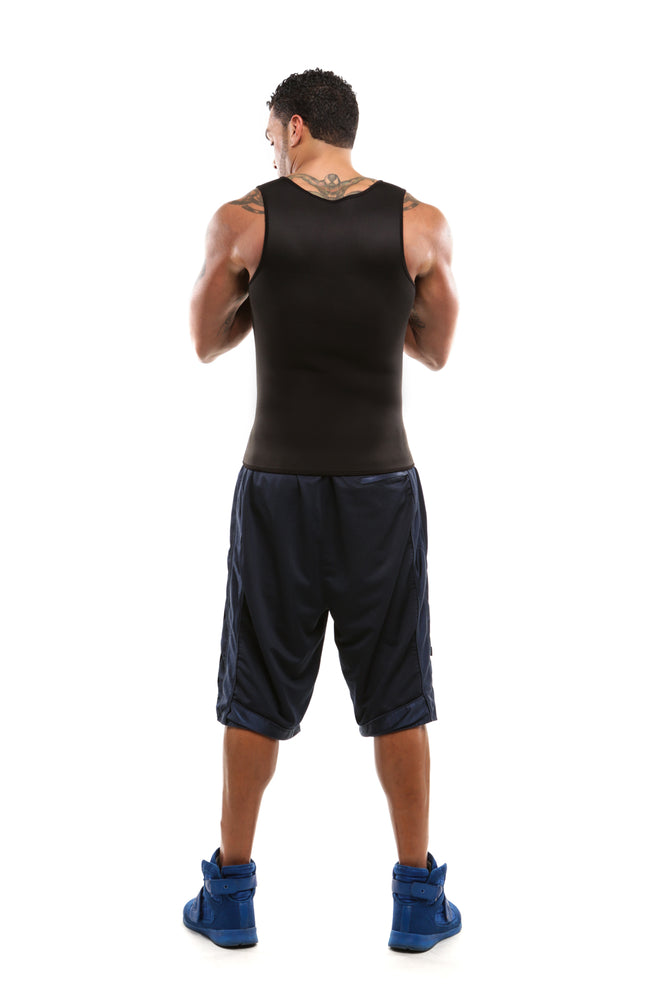 Mens Slimming Vest and Arm Slimmers
