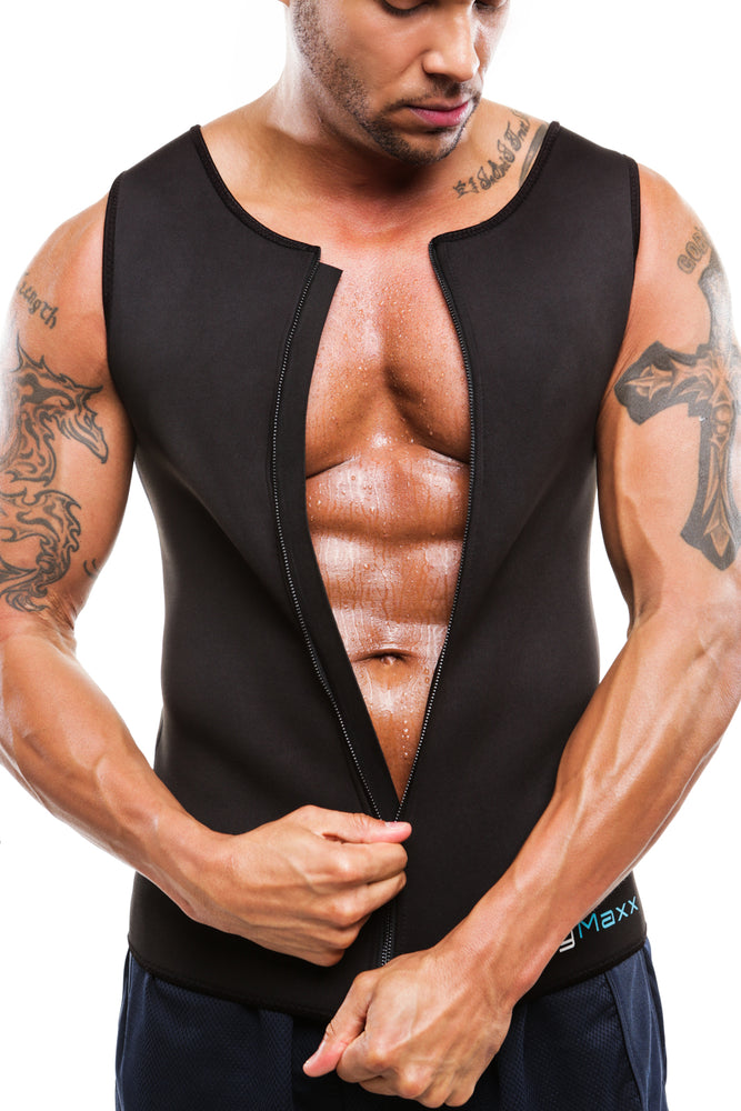 Men's Slimming Vest Body Shaper