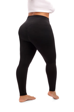 Performance Scrunch Leggings