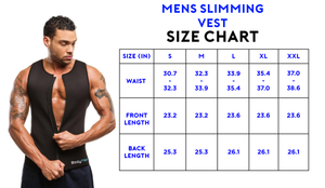 Men's Vest, Arm Slimmers, Detox and Fat Trim Cream