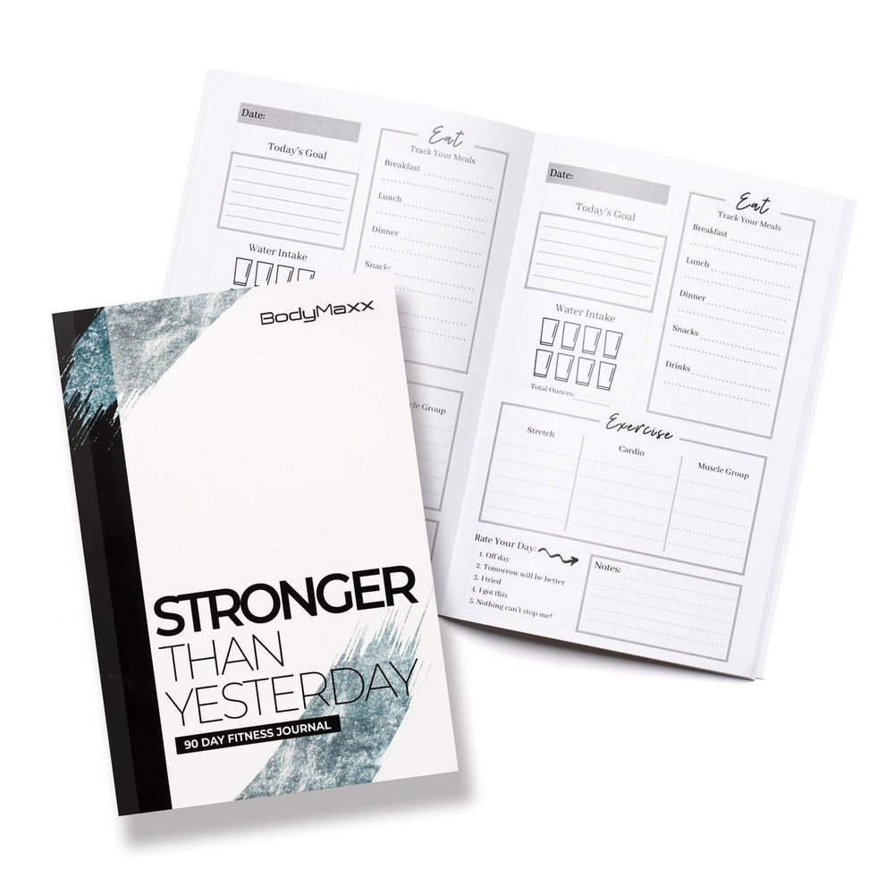 Stronger Than Yesterday Kit