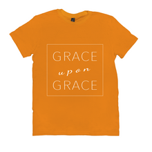 Load image into Gallery viewer, Grace Upon Grace T-Shirt