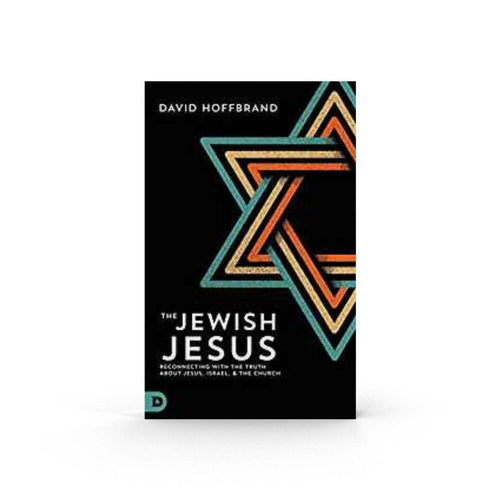 The Jewish Jesus (Book) Book Vision for Israel USA