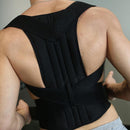 Adjustable Posture Brace For Men and Women