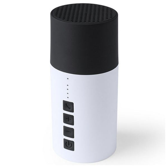 Powerbank Bluetooth speaker combi