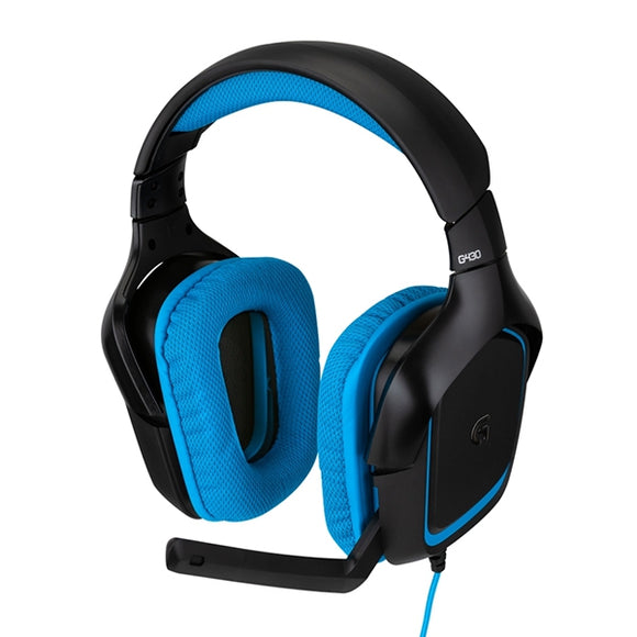 LOGITECH 981-000537 gaming headset