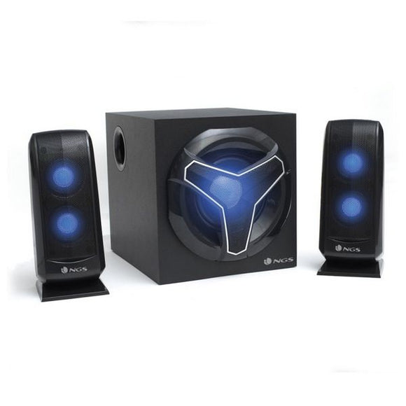 NGS GSX-210 Bluetooth gaming speakers
