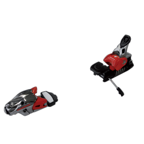 1018 PRO RED BINDINGS