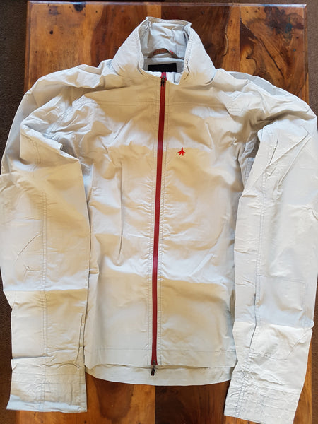 Kneissl Wind Cheater Lightweight Showerproof Medium Jacket!