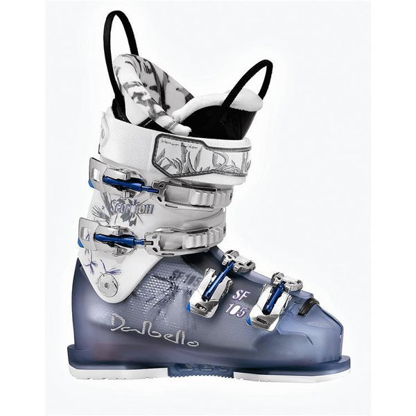 Dalbello Scorpion SF 105 Ski Boots