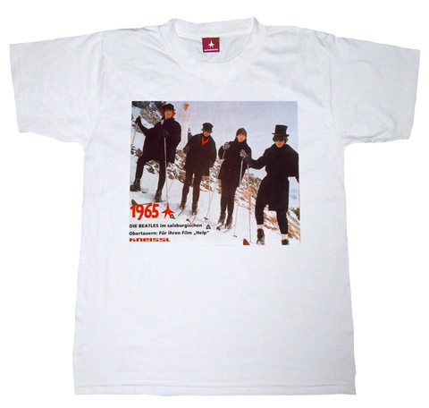 KNEISSL – THE BEATLES TEE