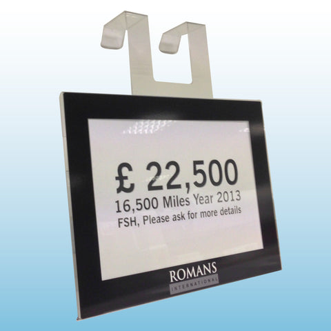 Rear View Mirror Price Unit