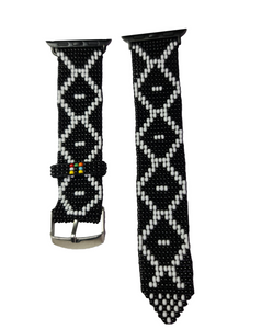 Umbhaco African Apple Watch Straps