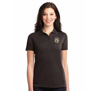 $50 Donation – Project K-9 Hero Women's Polo