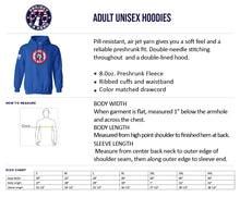 Load image into Gallery viewer, $50 Donation - Project K-9 Hero Shield Hoodie