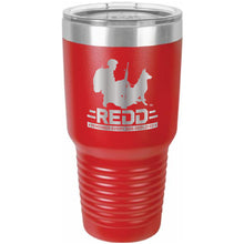 Load image into Gallery viewer, $38 Donation - REDD 30oz Tumbler