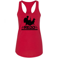 Load image into Gallery viewer, $30 Donation - REDD Women's Logo Tank