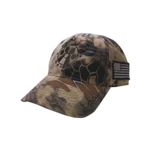 Load image into Gallery viewer, $40 Donation - Project K-9 Hero Subdued Kryptek Hat