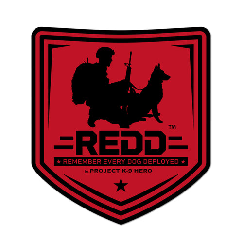 $5 Donation - REDD Logo Sticker