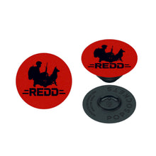 Load image into Gallery viewer, $20 Donation - REDD Logo PopSocket