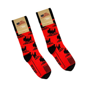 $20 Donation - REDD Socks by Authentically American