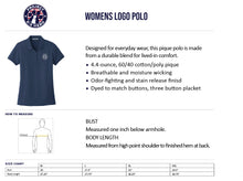 Load image into Gallery viewer, $50 Donation – Project K-9 Hero Women's Polo