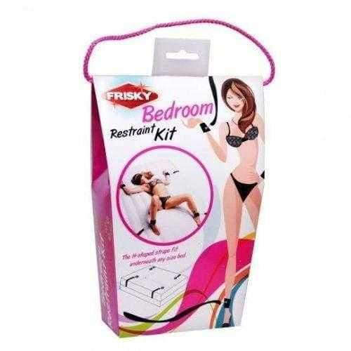 luving-my-fashions,Frisky Bedroom Restraint Kit