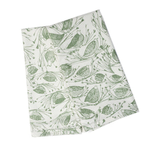 Napkin Set: Bramble in Artichoke