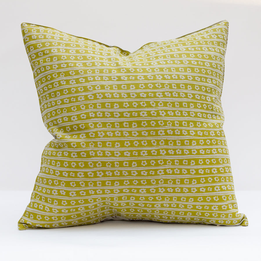 Pillow Cover: Briar