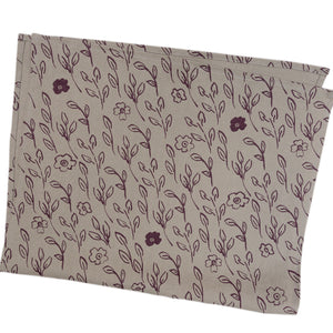 Tea Towel: Briar in Yarrow