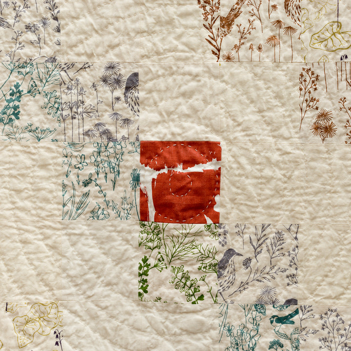Quilt: Ode to Fall