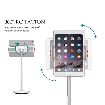 Phone and Tablet Stand
